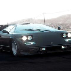 Need for Speed: Hot Pursuit (2010)<br /><small>(Kierowca wyścigowy)</small>