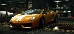 T3 Lamborghini Gallardo Valentino Balboni NFS World