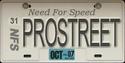 LP ProStreet