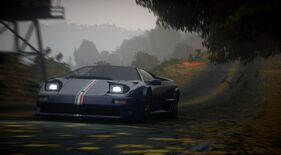 Lambo sv racing940