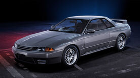 NFSHE App Nissan SkylineGTRVSpec1993