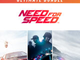 Need for Speed: Ultimate Bundle