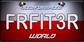 WorldLicensePlateFRFIT3R
