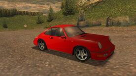 NFSPU PC 911 Carrera 2 Coupe 964