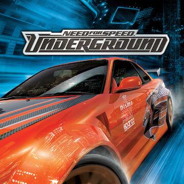 Need For Speed Underground Need For Speed Wiki Fandom