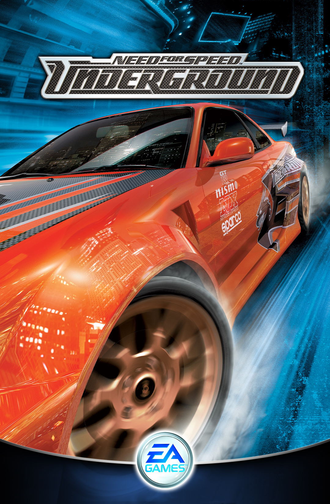 Need For Speed Underground Need For Speed Wiki Fandom