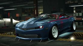 NFSW Chevrolet Camaro ZL1 Elite