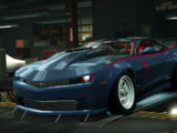 Need for Speed: World/Elite Cars