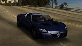 NFSHP2 PC Vauxhall VX220 NFS edition