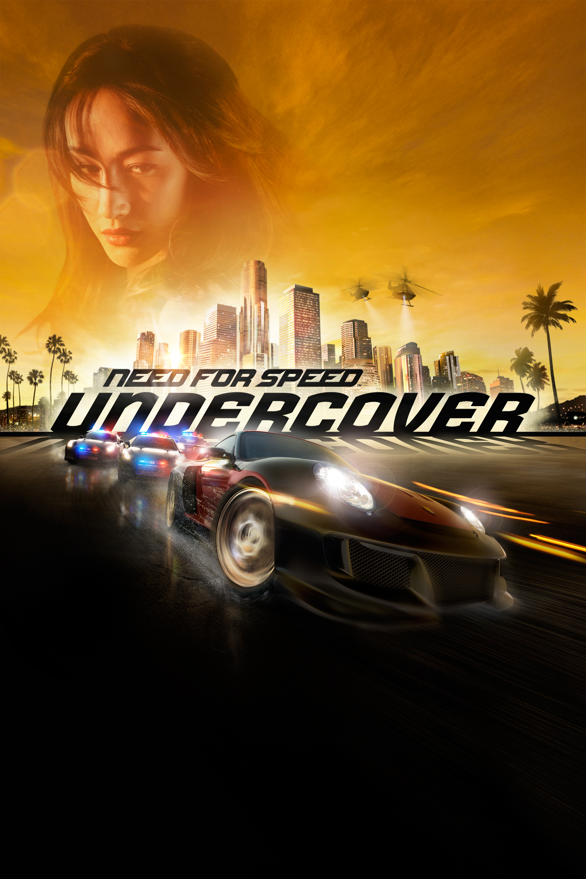 Need For Speed Undercover Need For Speed Wiki Fandom Powered By