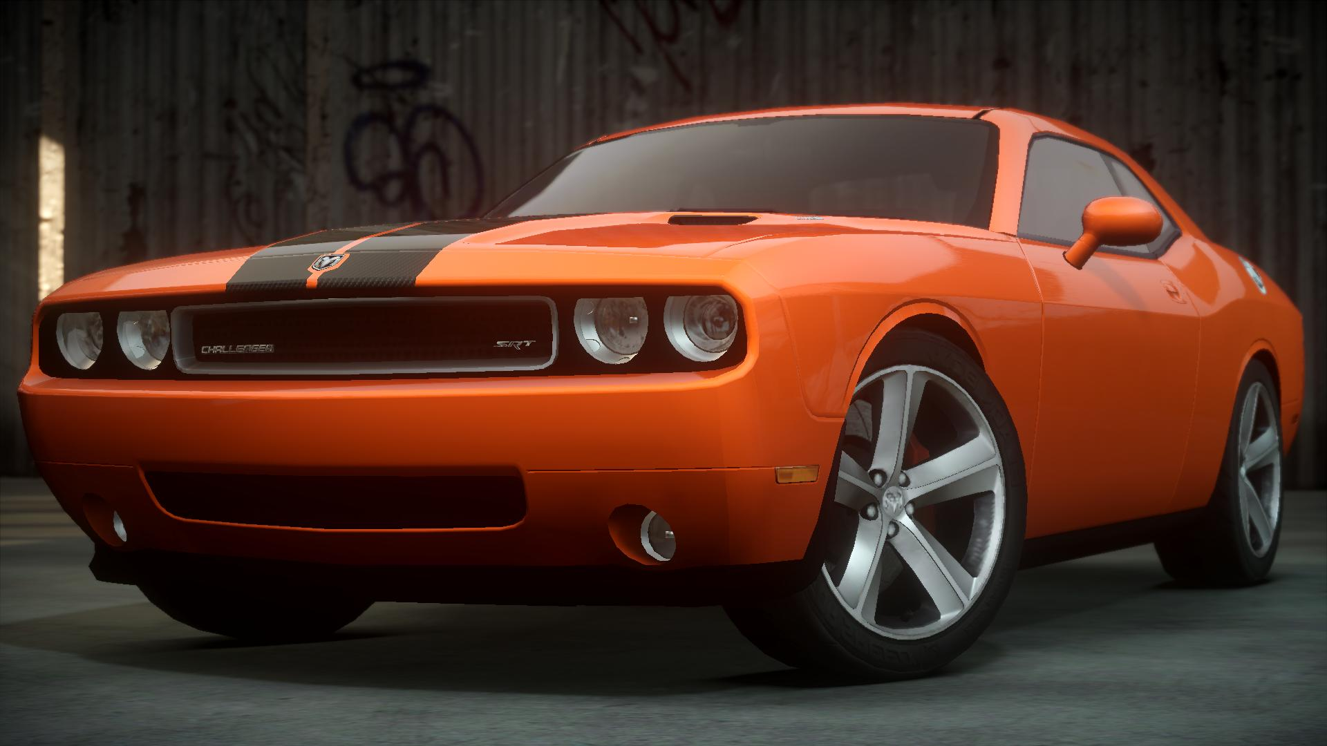 Dodge Challenger SRT8 | Need for Speed Wiki | FANDOM powered by Wikia