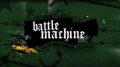 NFSPS - Battle Machine
