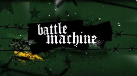 NFSPS - Battle Machine