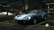 NFSW Shelby Cobra Daytona Coupe Blue