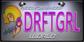 WorldLicensePlateDRFTGRL