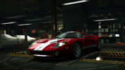 NFSW Ford GT Red