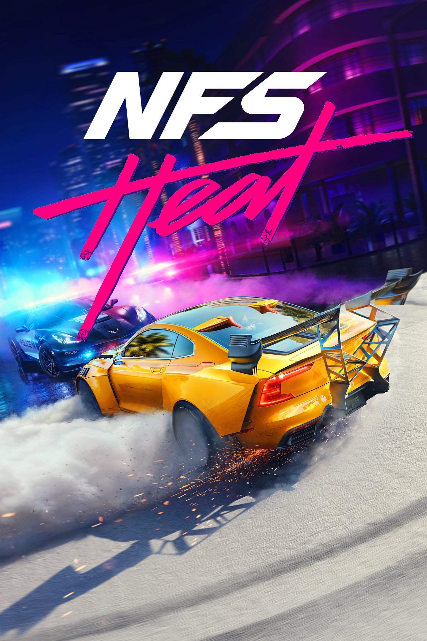 Need For Speed Heat Need For Speed Wiki Fandom