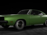 Dodge Charger R/T (1969)
