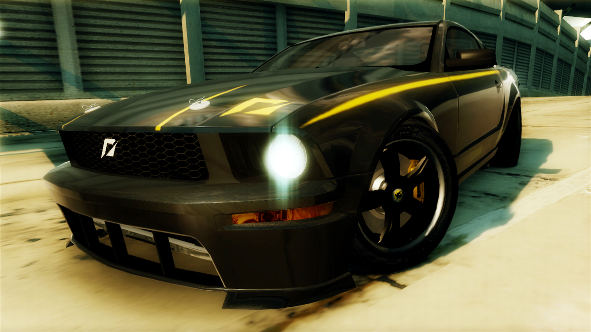 Ford Shelby Terlingua Mustang Need For Speed Wiki Fandom