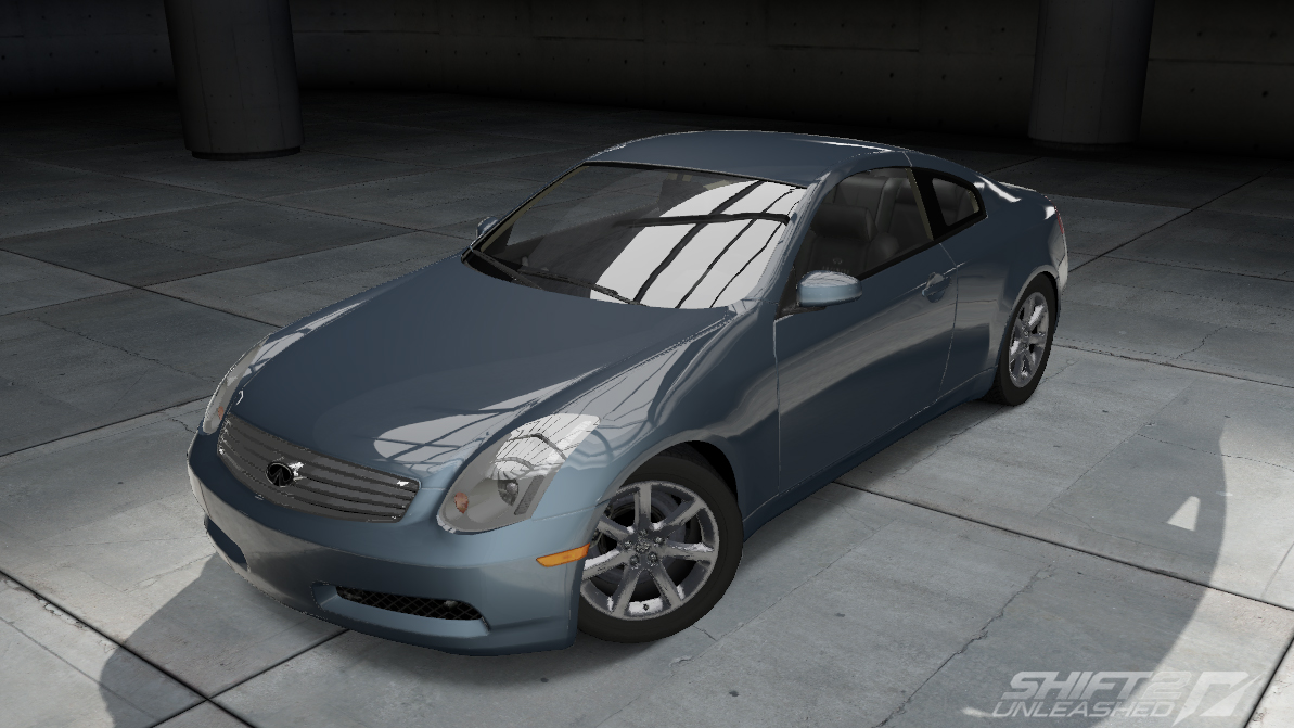 Infiniti G35 Need For Sd Wiki Fandom Ed By Wikia