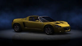 NFSHP2 PS2 Vauxhall VX220 NFS edition