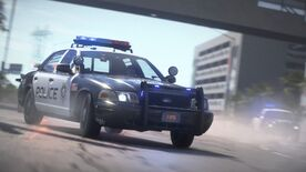 NFSPB Ford CrownVictoria Promotional
