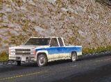 Chevrolet K1500 (GMT400)