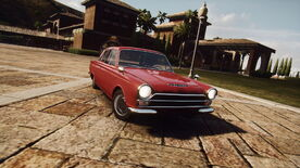 NFSE Ford Lotus Cortina