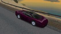 NFSIISE Jaguar XJ220