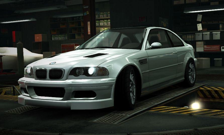 Bmw M3 Gtr Street Need For Speed Wiki Fandom Powered By Wikia