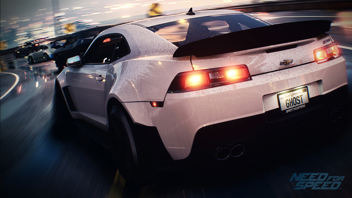 Chevrolet Camaro Z28 2014 Need For Speed Wiki Fandom Powered