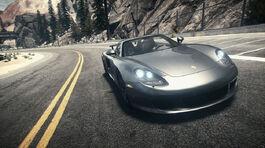 NFSE Porsche Carrera GT