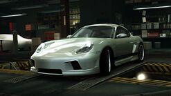 PorscheCaymanLissonWorld