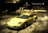 Porsche Cayman S MW