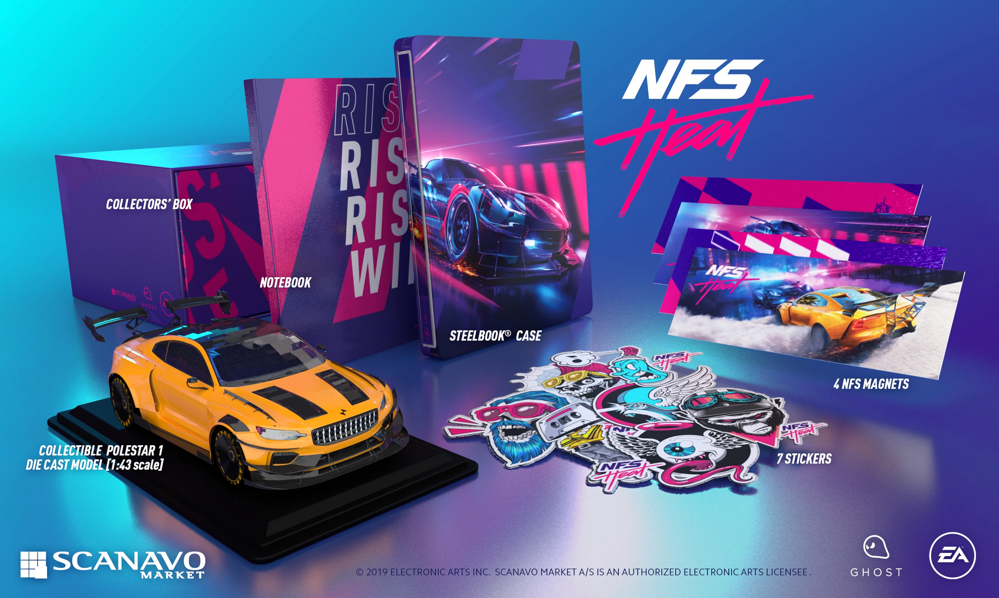 Collector S Edition Need For Speed Wiki Fandom Powered