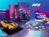 Need for Speed: Heat/Collector's Edition