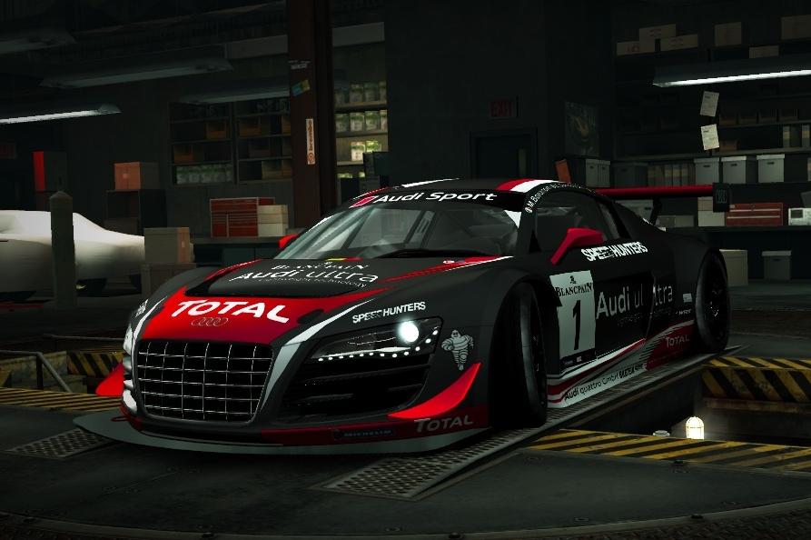 Audi R8 Lms Ultra Need For Speed Wiki Fandom Powered By Wikia