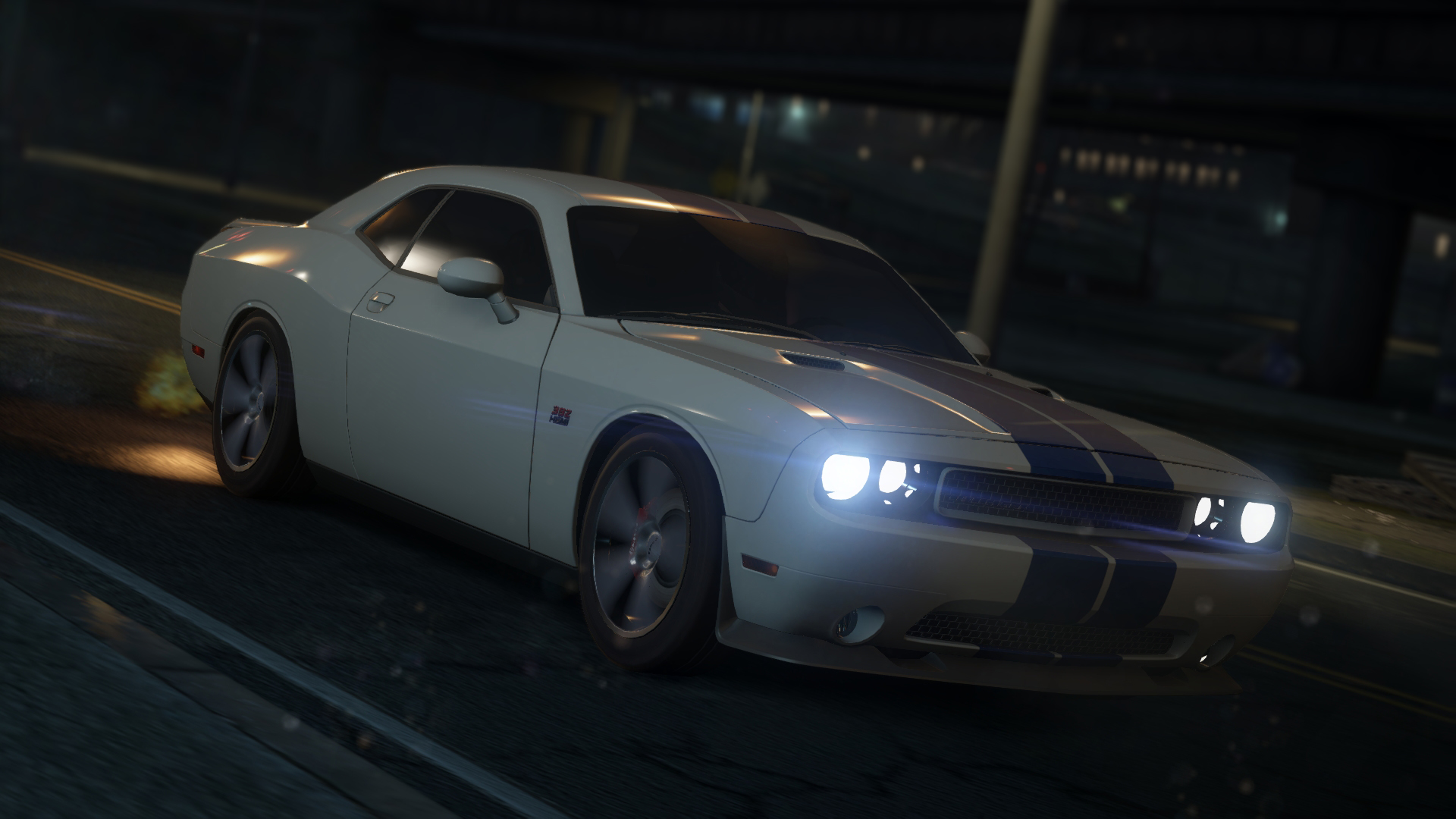 Dodge challenger srt8 392 need for speed wiki fandom powered by challenger srt8 392 malvernweather Choice Image