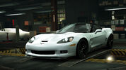 NFSW Chevrolet Corvette ZR1