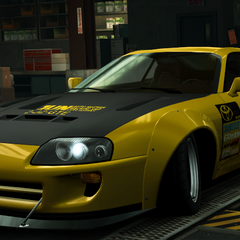 Need for Speed: World<br /><small>(