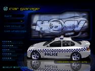 NFSHS Police PS1 HSV GTS VT