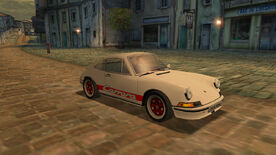 NFSPU PC 911 Carrera RS