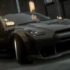 Need for Speed: The Run<br /><small>(Tier 5 - <i>Edycja NFS</i>)</small>