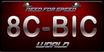 WorldLicensePlate8CBIC