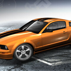 Need for Speed: ProStreet<br /><small>(Bonus - Drag)</small>