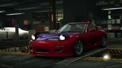 NFSW Mazda RX-7 FD3S Sidestep