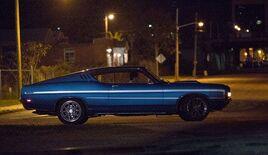 NFSF FordTorino 1969 Blue