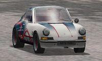 PorscheUnleashed Porsche911CarreraRS2.7FactoryDriver