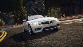 NFSE BMW Z4 sDrive35is
