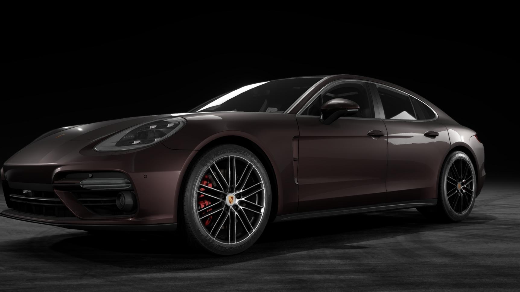 Porsche Panamera Turbo 971 Need For Speed Wiki Fandom